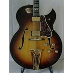 Gibson Super 400 CES 1961