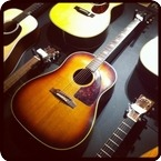 Epiphone Texan FT79 1967 Sunburst