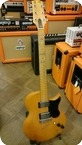Gibson L6S 1974 Natural