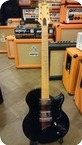 Gibson L6S 1975 Black