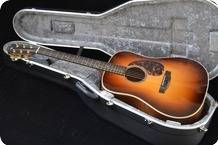 Rozawood WARTIMER DREADNOUGHT Mahogany Bs 2015 Nitrocellulose Lacquer Sunburst