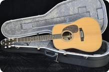 Rozawood Custom HD 35 BRW Bs 2015 Nitrocellulose Lacquer Natural