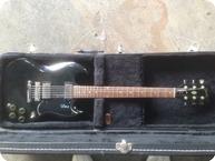 Gibson SG 1977 Black