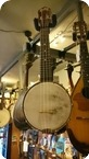 Gibson UB 1 Banjo Ukulele 1927