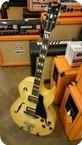 Greco FA80 ES175 1969 Blonde