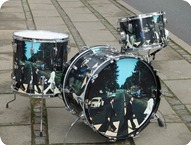 Ludwig Vintage 1970 Custom Abbey Road