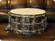 Ludwig Super Sensitive 1960 Chrome