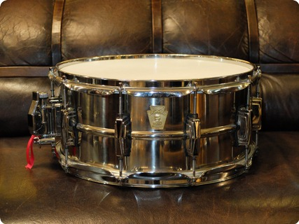 Ludwig The Chief 2011 Titanium