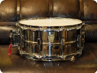 Ludwig-The Chief-2011-Titanium