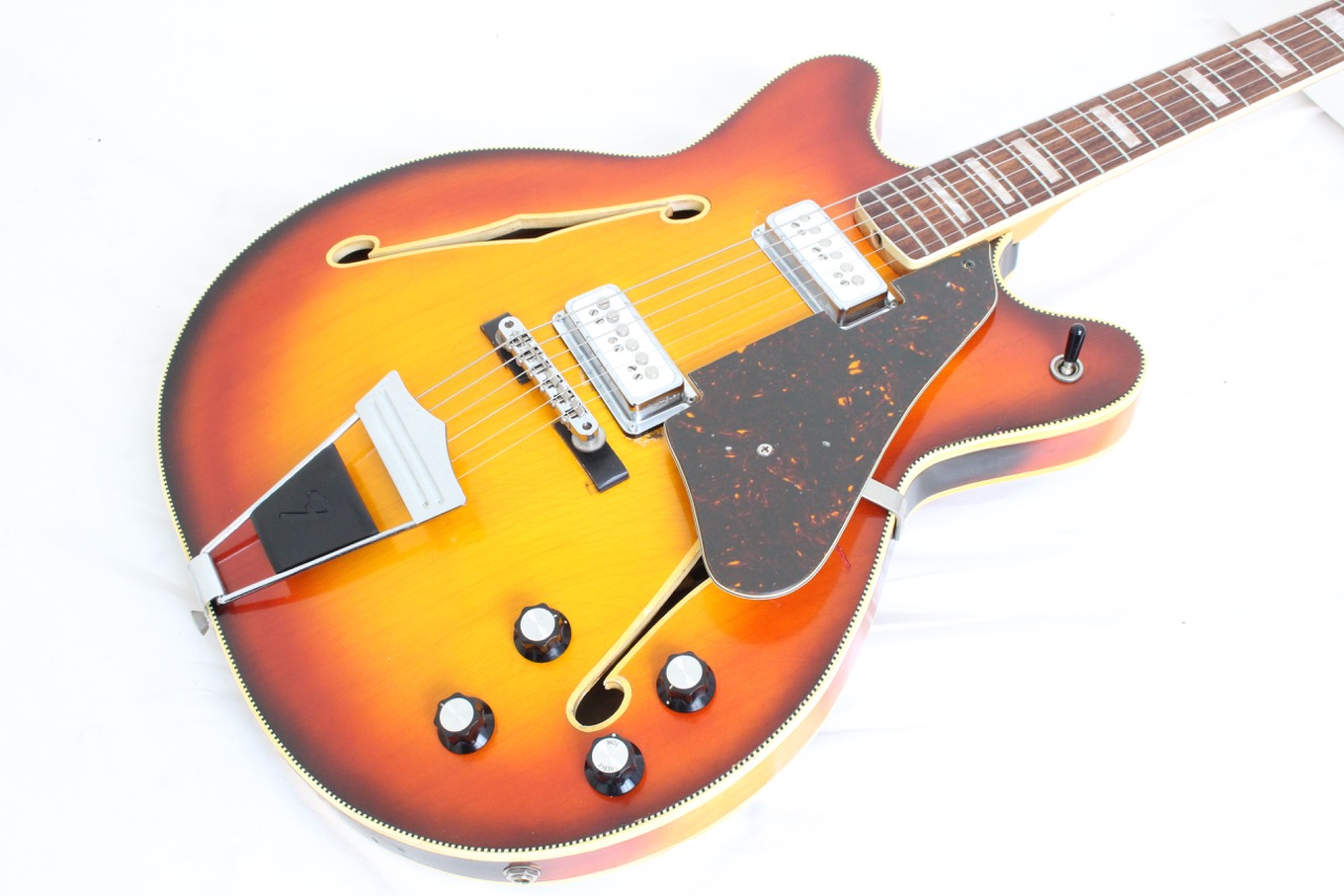 Fender Coronado Ii Reviews