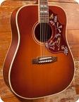 Gibson Hummingbird 2016 Heritage Cherry Sunburst