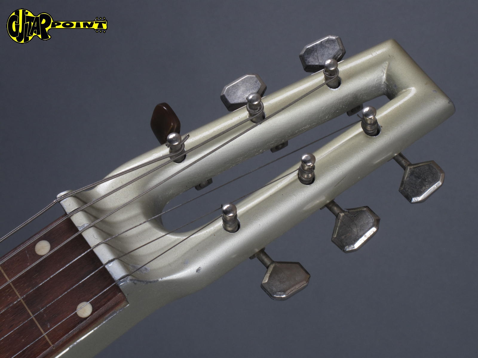 Frying Pan Lap Steel Guitar For Sale