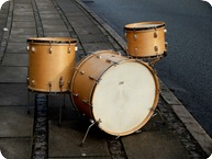 Slingerland USA Radio King 1935 Nature Finish