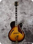 Gretsch G400C Synchromatic 1999 Sunburst