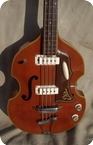 Eko 995 9952 1966 Honey Brown Natural Finish