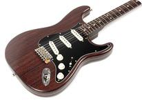 Fender Custom Shop Masterbuilt Custom Rosewood Stratocaster John English 2004 Rosewood