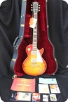 Gibson 1959 Historic VOS R9 2006 Sunburst