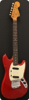 Fender Mustang 1964