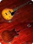 Gibson ES 330 TD GIE0909 1965 Sunbust