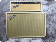 Fender Tremolux 1963 White Tolex