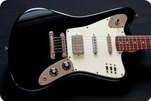 Deimel Guitarworks FIRESTAR BLACK GALAXY BLACK GALAXY