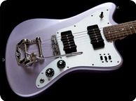 Deimel Guitarworks FIRESTAR SATURN LAVENDER Saturn Lavender