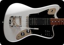 Deimel Guitarworks Deimel Firestar Silver Space 2017 Silver Space