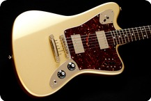 Deimel Guitarworks FIRESTAR MARS GOLD Mars Gold