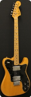 Fender Telecaster Custom  1974