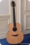 George Lowden O35 Honduras Rosewood Sitka Spruce 2017 Natural