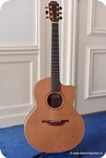 Lowden F23c 2014 Natural