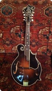 Gibson F 5 1925