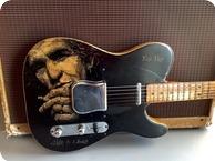 Fender Telecaster 1952