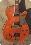 Gretsch-Roundup 6130-1955-Orange