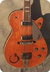 Gretsch Roundup 6130 1955 Orange