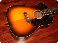 Gibson J 55 GIA0680 1940