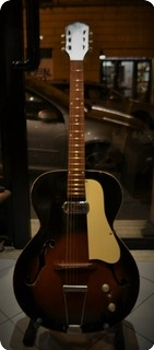 Kay Value Leader 1964 Sunburst