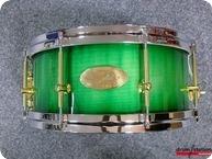 Handschuh Maple Air Ply Special 2016 Green Burst High Gloss