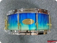 Handschuh Maple Air Ply 2016 Blue Flame High Gloss