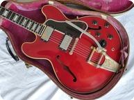 Gibson ES 355 TDSV 1959 Cherry Red