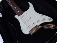 Fender Stratocaster John Mayer Black1 Limited Edition 1 Of 500 Piano Glossy 2010 Black