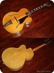 Gibson L 5 Premiere GAT0385 1940 Blonde