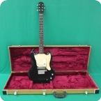 Gibson Melody Maker 1966 Black Refin