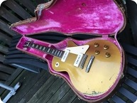 Gibson Les Paul Model 1956 Gold