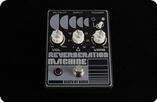 Death By Audio Reverberation Machine 2014