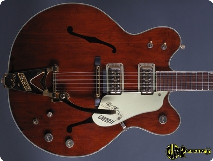 Gretsch 6122 Country Gentleman 1967 Walut