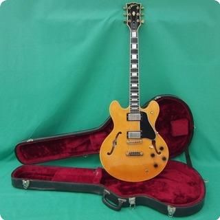 Gibson Es 347 1980 Blonde