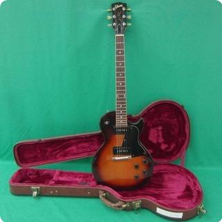 Gibson Les Paul Special 1974 Tobacco Sunburst