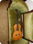 C.F. Martin OO To OOO ORIGINAL MARTIN 1950s Guitar Case 1950 ORIGINAL