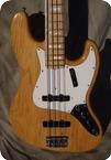 Fender Jazz Bass 1973 Natural